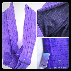 IVIVVA village chill scarf